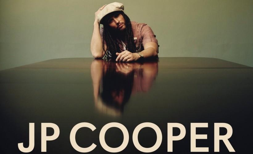 JP Cooper tickets