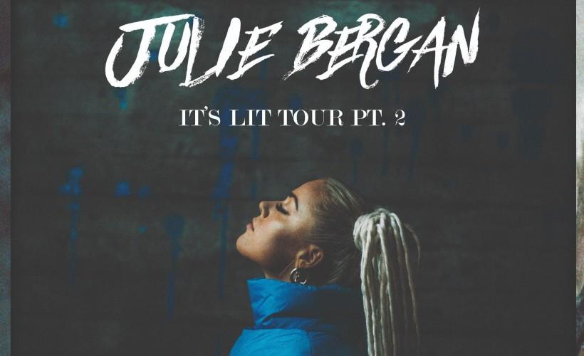 Julie Bergan tickets