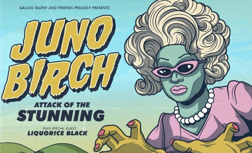 Juno Birch tickets