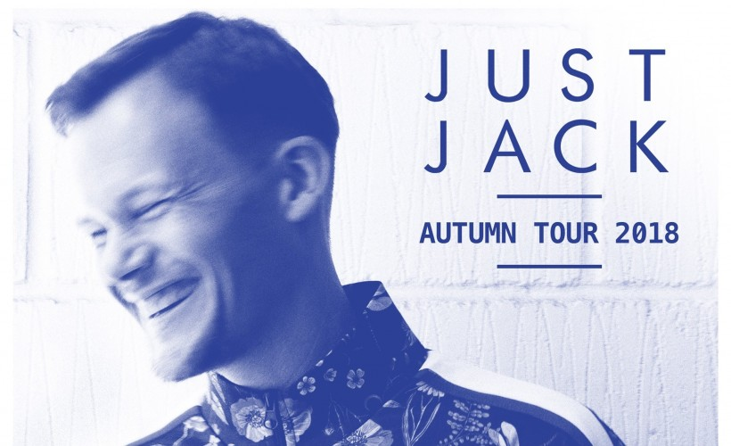 Just Jack tickets