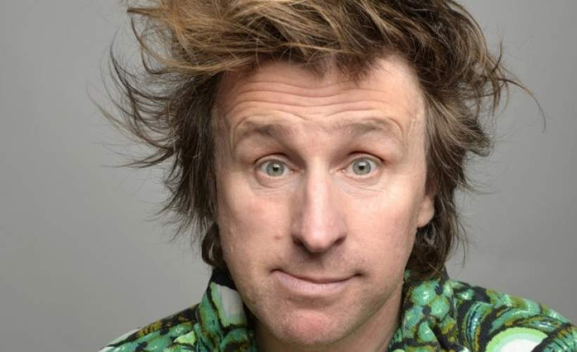 Just the Tonic Comedy Club - Nottingham with Milton Jones tickets
