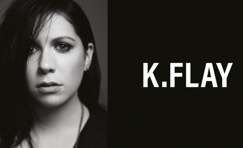 K.FLAY tickets