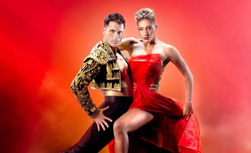 Karen Hauer & Gorka Marquez - FIREDANCE tickets
