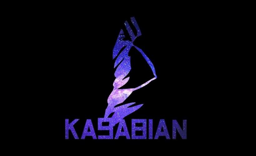 Kasabian tickets