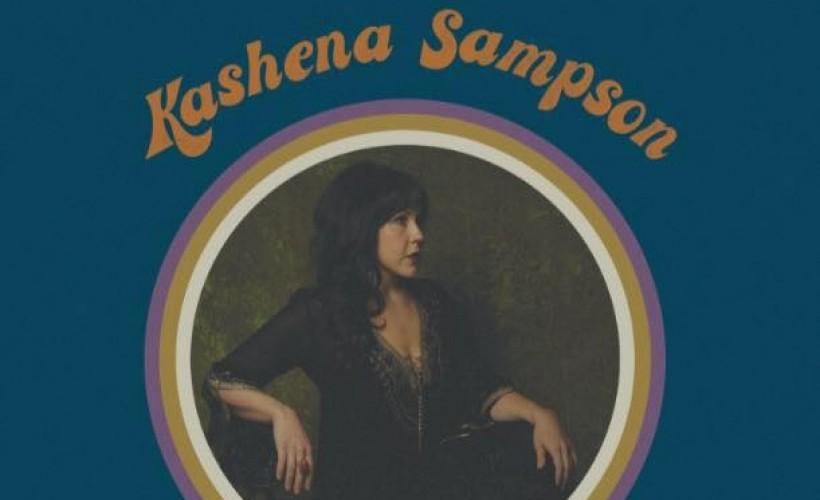 KASHENA SAMPSON tickets