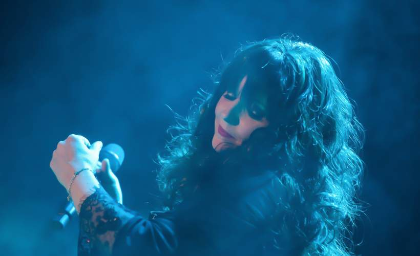 Kate Bush Tribute - Cloudbusting tickets