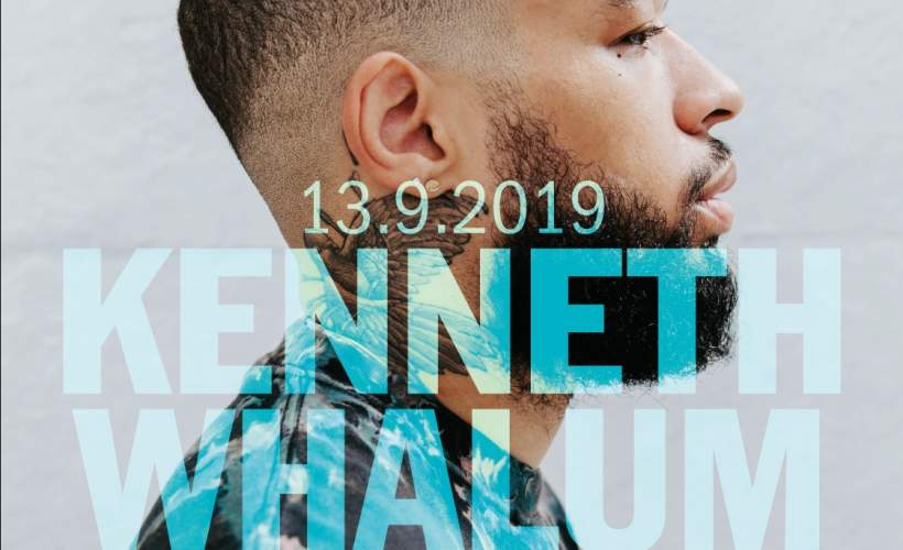 Kenneth Whalum tickets