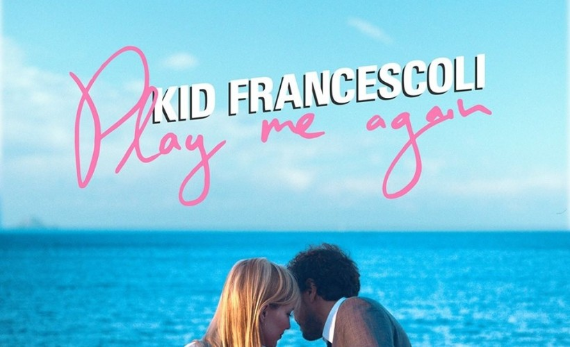 KID FRANCESCOLI  tickets
