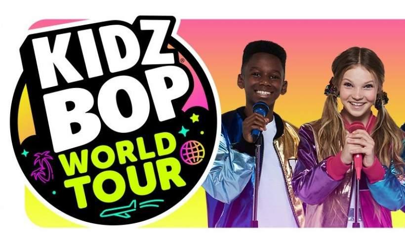 Kidz Bop  tickets