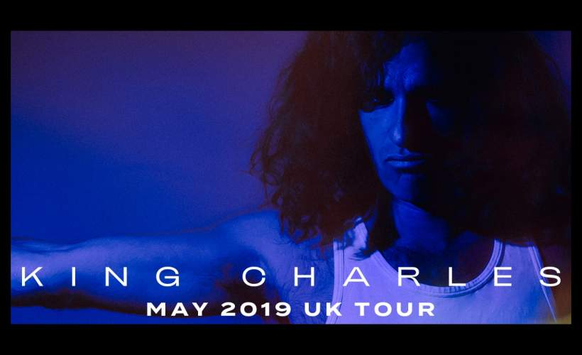 King Charles tickets