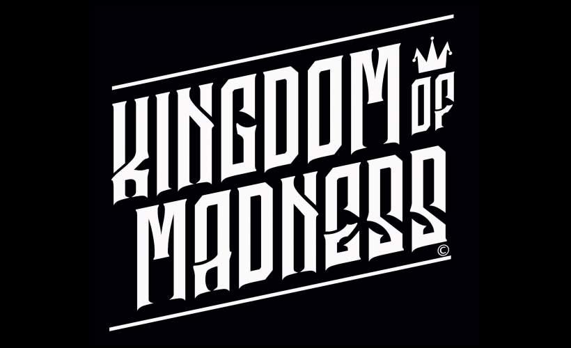Kingdom of Madness (Classic Magnum) tickets