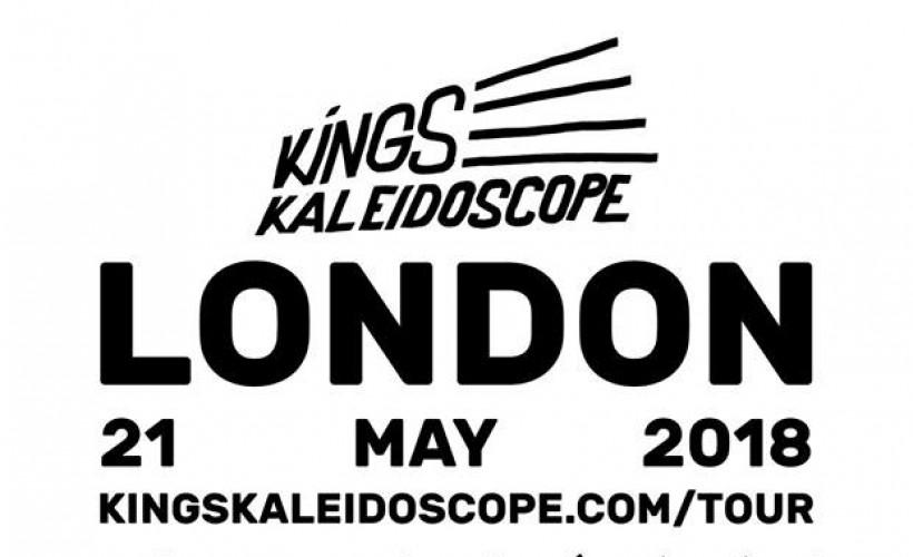 Kings Kaleidoscope tickets