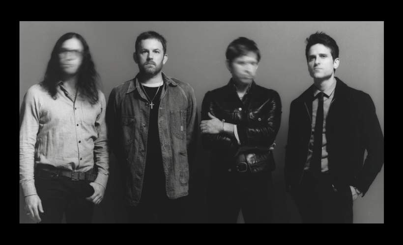 Kings of Leon Tickets | Gigantic Tickets