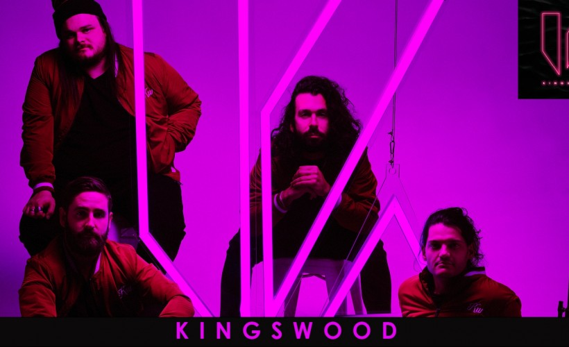 Kingswood tickets
