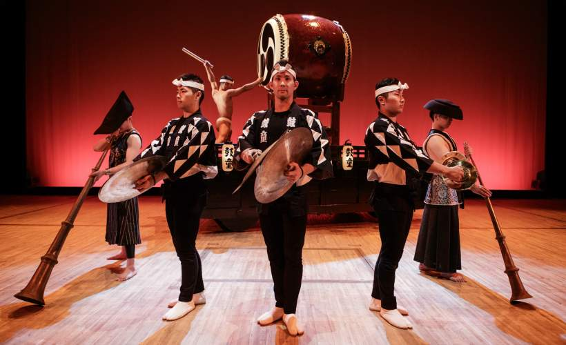 KODO: Legacy tickets
