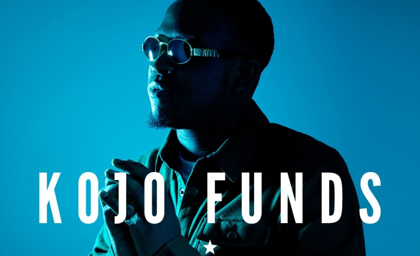 Kojo Funds  tickets