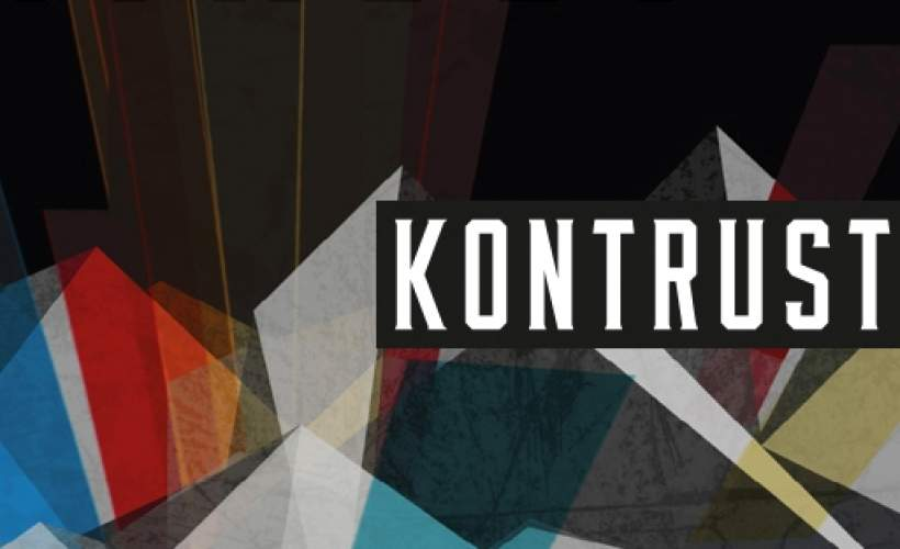 Kontrust tickets