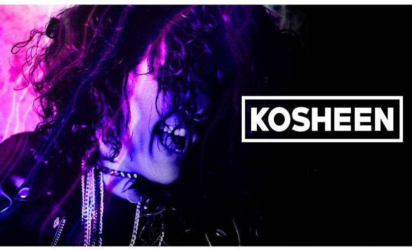 Kosheen tickets