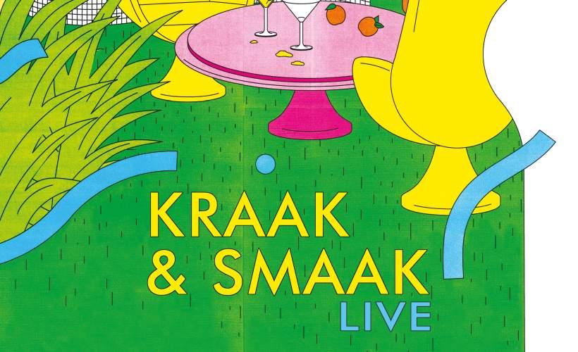 Kraak & Smaak