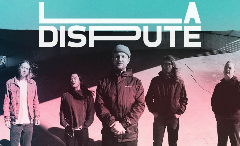 La Dispute tickets