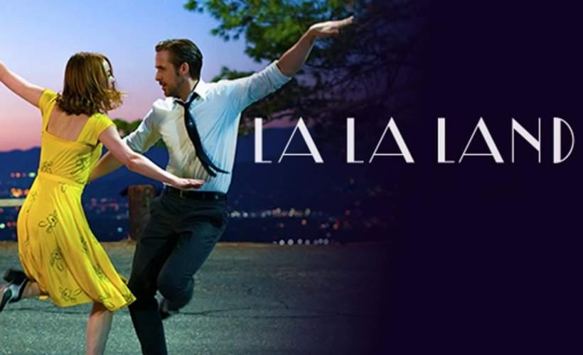 La La Land: The Soundtrack tickets