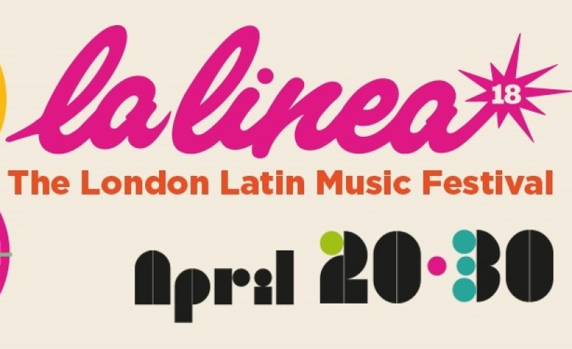 La Linea 2018 tickets