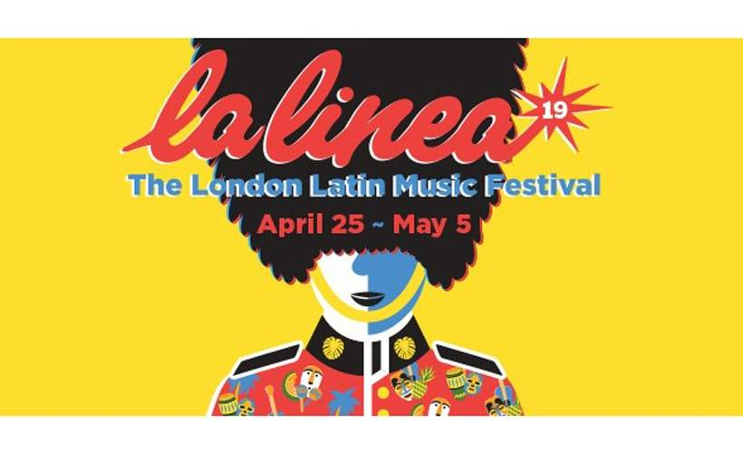 La Linea 2019 tickets