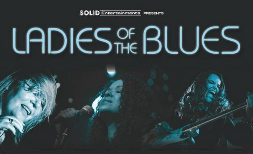 Ladies Of The Blues tickets