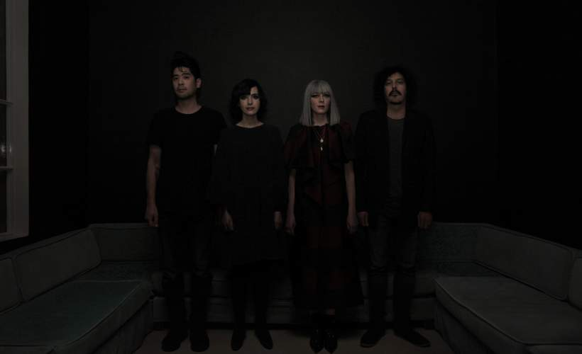 Ladytron tickets
