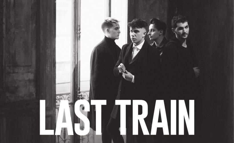 Last Train tickets
