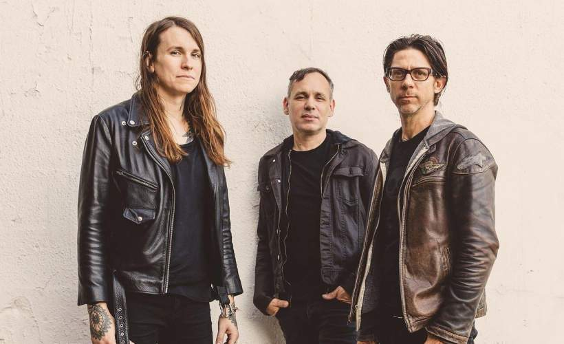 Laura Jane Grace and The Devouring Mothers & Frank Iero and The Future Violents tickets