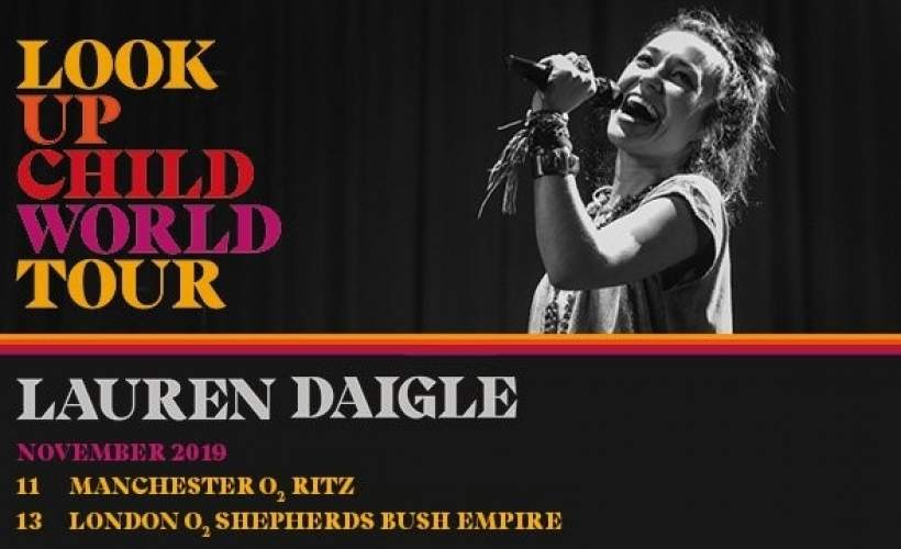 Lauren Daigle tickets