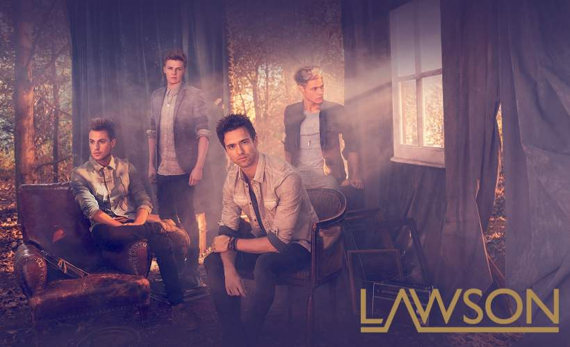 Lawson tickets