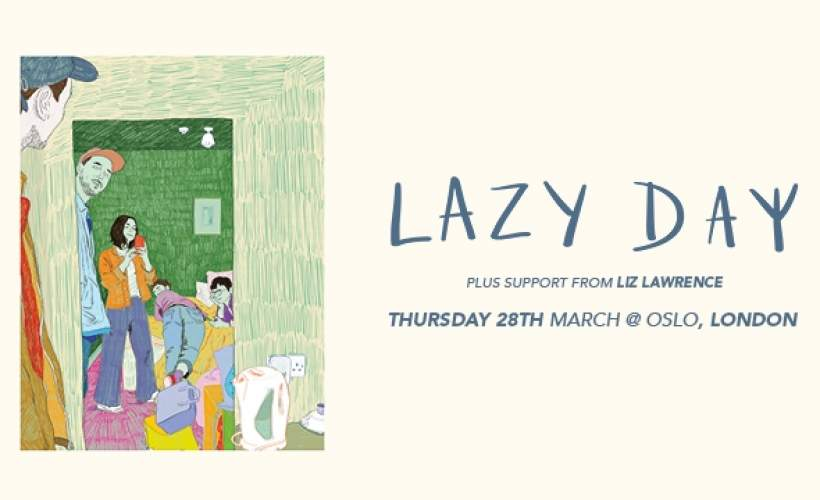 Lazy Day tickets