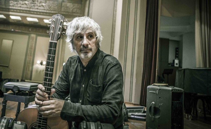 Lee Ranaldo tickets