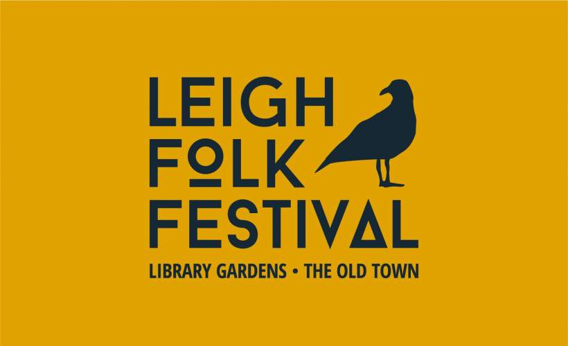 Leigh Folk Festival tickets