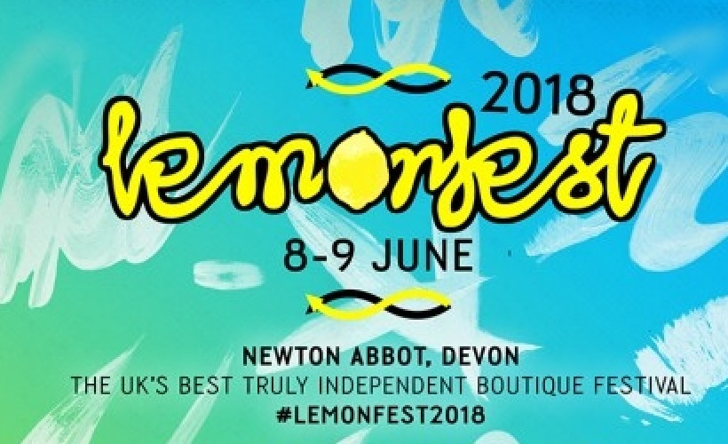 Lemonfest 2018 tickets