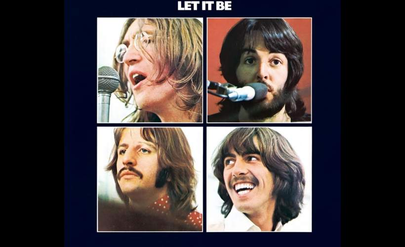 Let It Be 50th Anniversary with Astrobeatles tickets
