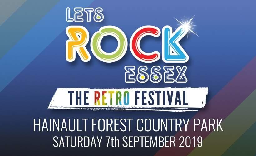 Lets rock Essex
