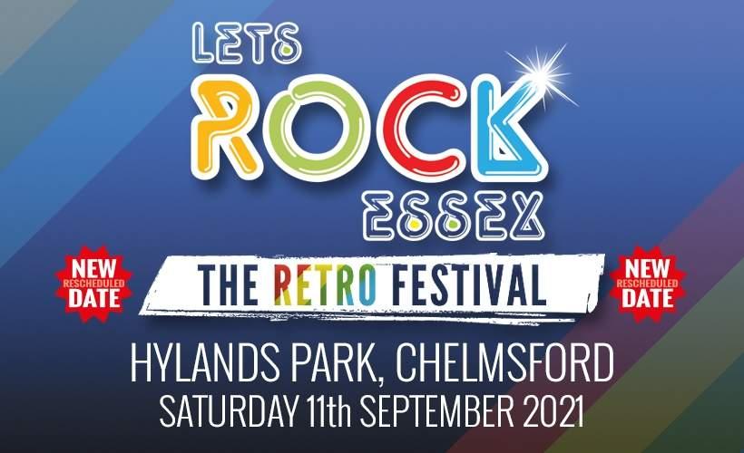 Let's Rock Essex