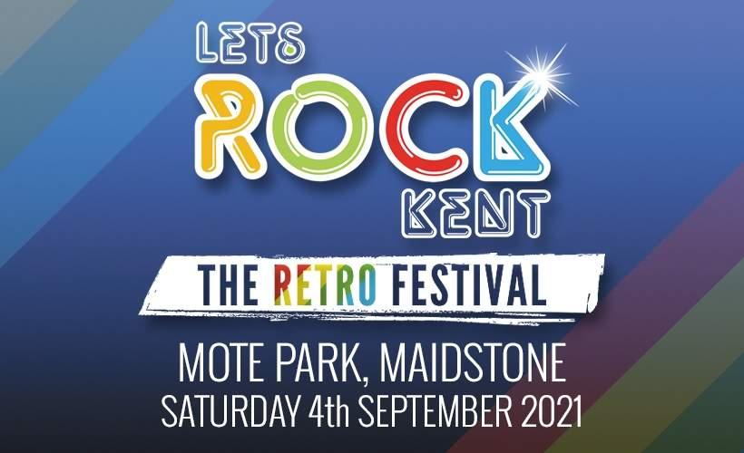 Let's Rock Kent tickets