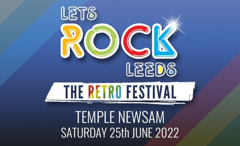 Let's Rock Leeds! tickets