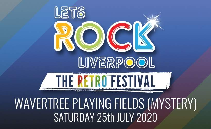 Let's Rock Liverpool