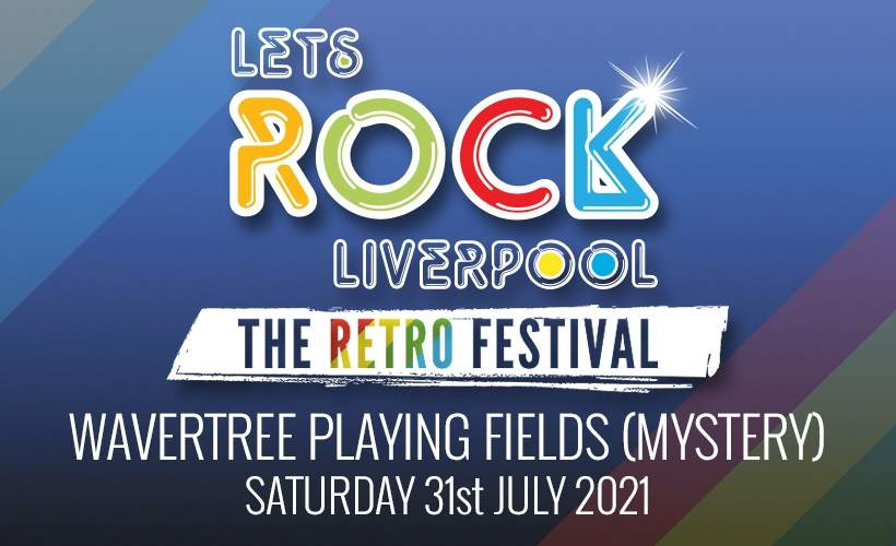 Let's Rock Liverpool!