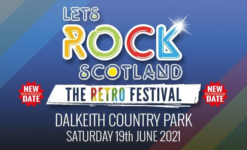 Let's Rock Scotland