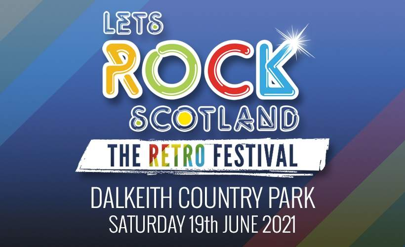 Let's Rock Scotland!