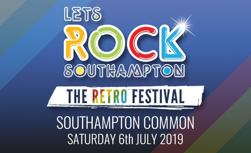 Let's Rock Southampton! tickets