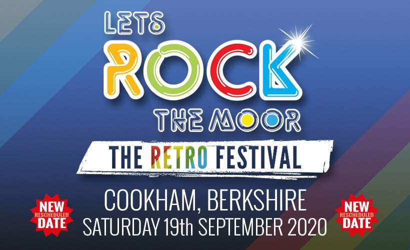 Let's Rock The Moor!
