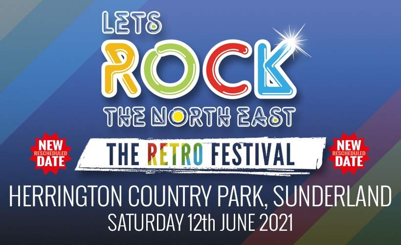 Let's Rock The North East!