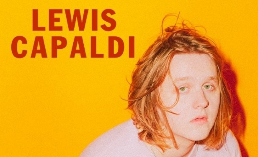 lewis capaldi - photo #29